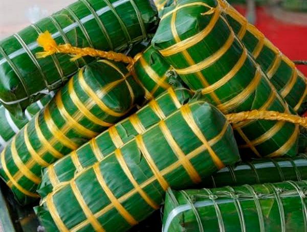 Ẩm thực tết 3 miền của người Việt