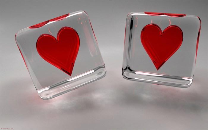 Thiệp đẹp cho ngày lễ tình nhân