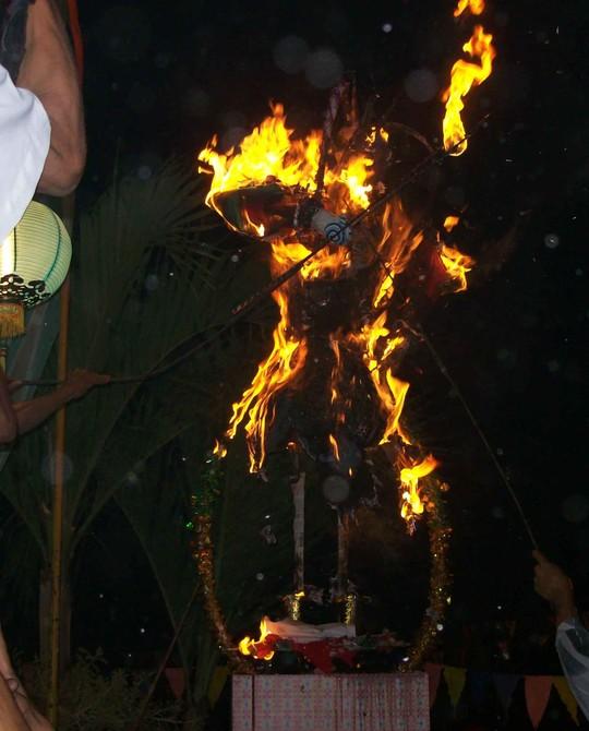 Lễ hội Làm Chay