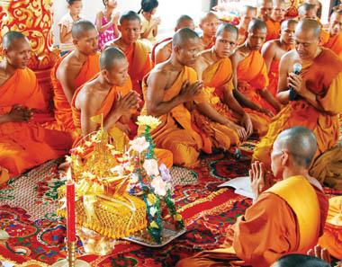 Chol Chnam Thmay