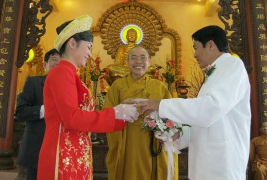 Phật Dạy Mối Quan Hệ Tốt Đẹp Vợ Chồng
