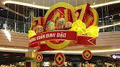 Tết sum vầy lộc đầy yêu thương 2017 ở Aeon Mall Bình Tân mừng Xuân Đinh Dậu
